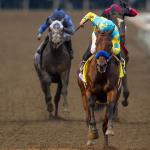 2018 Breeders' Cup Classic by the Numbers