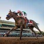 Champion Arrogate Dies at 7