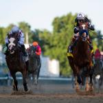 Authentic Defeats Tiz the Law to Give Baffert Milestone Kentucky Derby Victory
