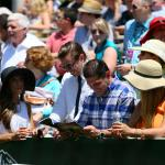 Keying Kentucky Derby Runners in the Belmont Stakes
