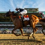 Sir Winston Scores Belmont Stakes Upset to Give Casse Second Straight Classic Win