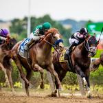 Where to Watch/Listen: Horse Racing Coverage for July 2-5