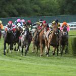 Dan's Double: Turf Sprints Plus a Belmont Stakes Bonus Play