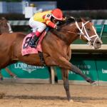 Bodexpress Earns Career-Defining Victory in Clark Stakes