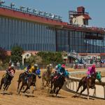 An 'Afleet' Upset Pick in the Charles Town Classic