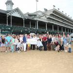 Churchill Downs Racing Club Offers a Rewarding Experience to New Owners
