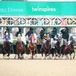 Where to Watch/Listen: Horse Racing Coverage for Oct. 28-Nov. 1
