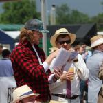 Stay Lucky Weekly Guide: Churchill Charm, Santa Anita Storm