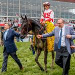 Belmont Stakes 'a Possibility' for Preakness Winner Cloud Computing