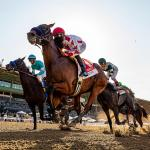 Road to 2021 Breeders' Cup: Three Heating Up, Three Cooling Down for Oct. 6