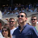No Rest for Racing Fans: Boutique Meets End, but Breeders' Cup Excitement Builds