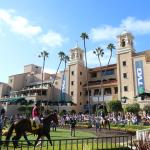 Where to Watch/Listen During TVG Pacific Classic Week 2018