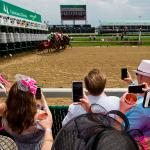 NBC Sports' Coverage Headlines Where to Watch/Listen During Kentucky Derby 2019 Week