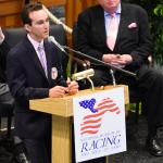 New York Race Track Chaplaincy to Hold Virtual 'Champions TALK' Aug. 5