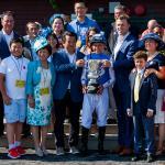 Breeders' Cup Owners: Industry Titans, Upstarts Meet at Santa Anita