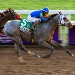 Essential Quality Rolls in Breeders' Cup Juvenile to Headline Future Stars Friday