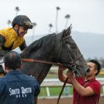 What to Make of Gunmetal Gray's Sham Stakes Win