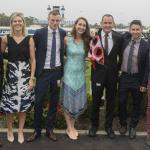 Three Weeks at Chris Waller Racing: A Red Notebook and Mister Sea Wolf