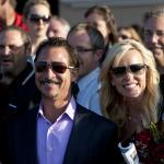 Racehorse Owner Jim Rome to be Inducted Into Radio Hall of Fame