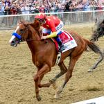 Justify: History Made in a Flash