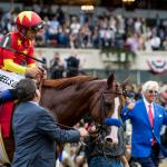 Five Takeaways from the Belmont Stakes and Justify's Triple Crown