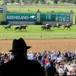 Making Money Betting the Favorite in Jessamine Stakes