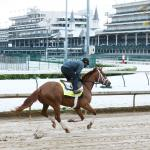 Byron King's Derby Dozen for April 21