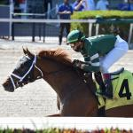 Top Win Contenders in 2021 Florida Derby