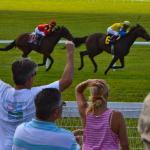 Kentucky Downs Primer: European-Style Turf Course is Racing Fan's Dream