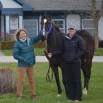 Visit Horse Country: Secretariat Center Retrains Racehorses for New Careers