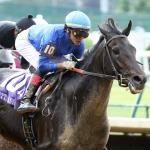 Evaluating Maxfield's Chances on Triple Crown Trail After Promising Return