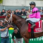 Maximum Security Set to Return in Cigar Mile