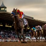 McKinzie Back at His Best in Malibu Stakes