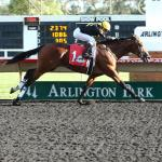 Top Win Contenders in the American Pharoah Stakes