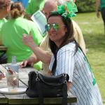 Gearing Up for a Rebel Stakes-St. Patrick's Day Weekend Party in Hot Springs