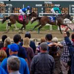 Betting for an Upset in the Pennsylvania Derby