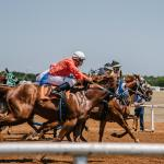 Betting on Horses: A Brief History