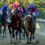 Road to 2020 Breeders' Cup: Three Heating Up, Three Cooling Down for Oct. 6