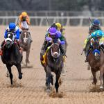 Derby Trail: Three Heating Up, Three Cooling Down for March 21