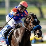 Rock Your World Poised to Make Big Impact in Kentucky Derby