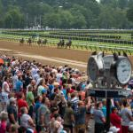Where to Watch/Listen During Whitney Stakes Week 2019