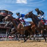 Where to Watch/Listen: Runhappy Travers Stakes Week 2020