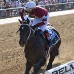 Silver State Victorious in Met Mile to Headline Saturday's Belmont Undercard
