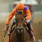Making Money Betting Beholder in the Zenyatta Stakes