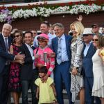 Travers Diary: Co-Owner Lucas Stritsman Catches 'Lightning In a Bottle' Twice with Tax