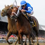 2017 Travers Stakes by the Numbers