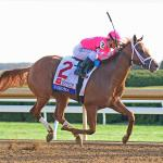 Analyzing Vekoma's Chances in 2019 Kentucky Derby