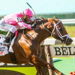 Vekoma 'As Good As They Get' in Runhappy Met Mile Win