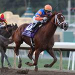 Vino Rosso Powers to Convincing Breeders' Cup Classic Win