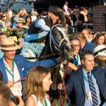 Jose Ortiz Diary: Excited to Ride Gronkowski in Belmont, Justify Not Unbeatable